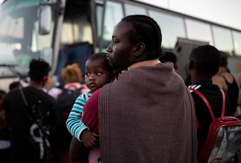 """Council of Europe: conditions for migrants in Greece """"inhumane"""""""
