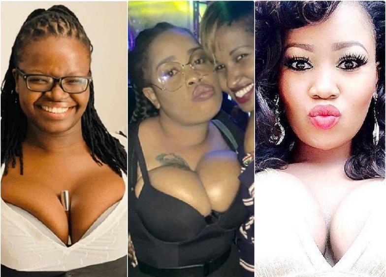 Women sexy kenyan Woman in
