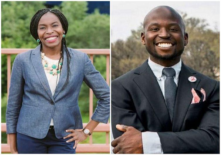 5 things to know about the two Nigerians newly elected in US