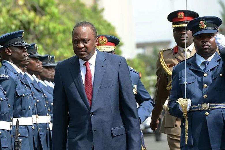 Tired of insults: Kenyan President explains why he closed his Twitter account in 2019