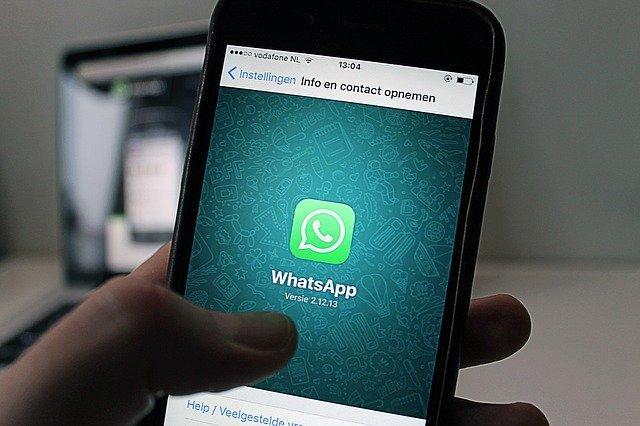 1st Jan. 2021 WhatsApp will no longer work on these smartphones