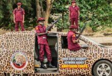 HIV test is compulsory to join Ogun Amotekun corps