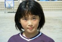 """At the age of 11, Natsumi Tsuji slit her classmate's throat because she called her """"fat"""": the little murderess with the IQ of a genius."""