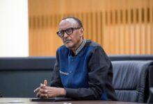 "Paul Kagame denounces ""hypocrisy"" in vaccine supply"
