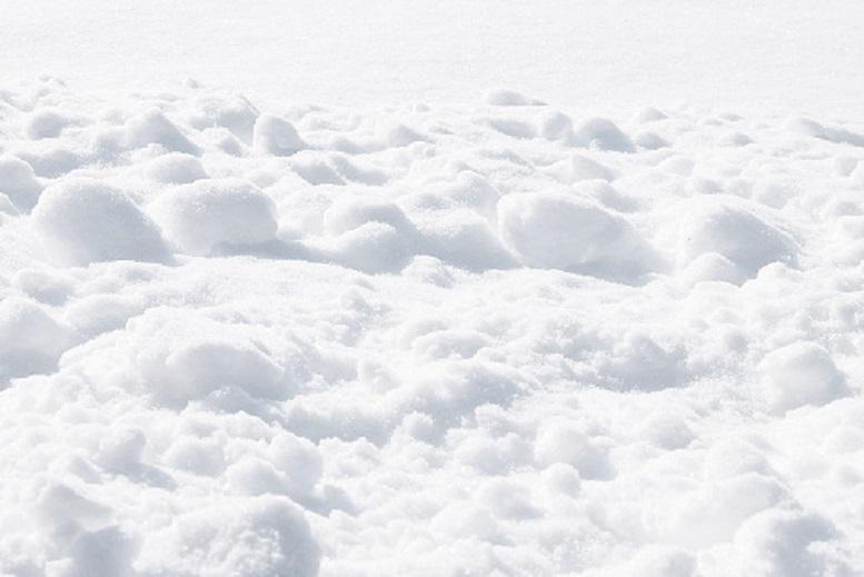 """fake snow"" in Texas: TikTok users spread conspiracy theory"
