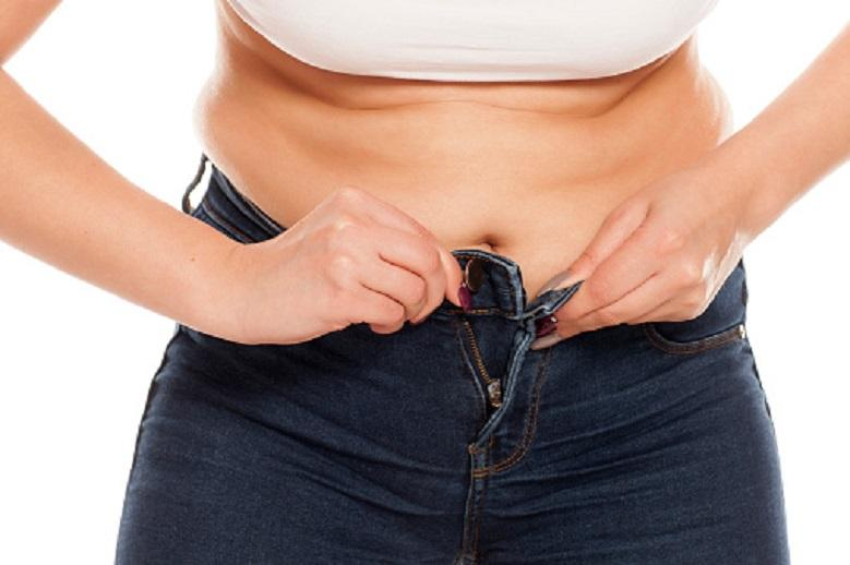 Unexplained weight gain: five possible causes