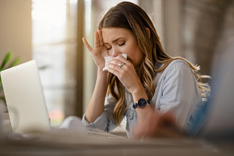 Common cold can drive Covid-19 out of body cells
