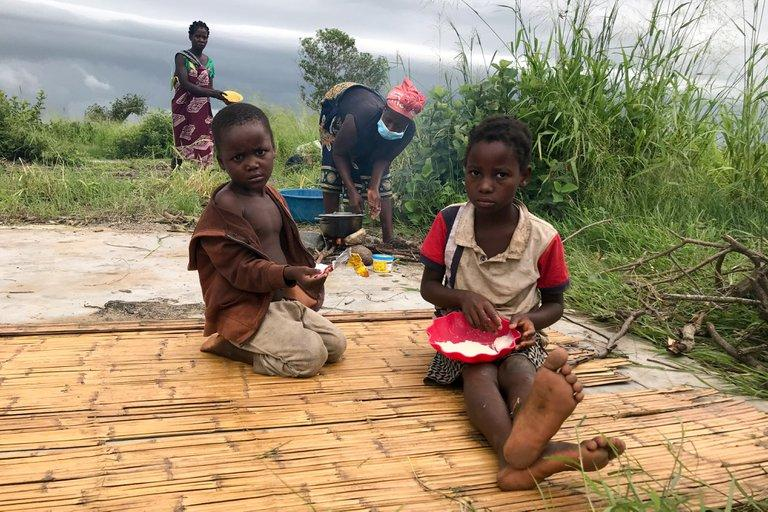 DRC: a hundred children died due to a mysterious disease