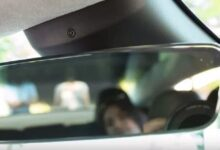 Why Tesla drivers better mask the 'secret' camera in their car