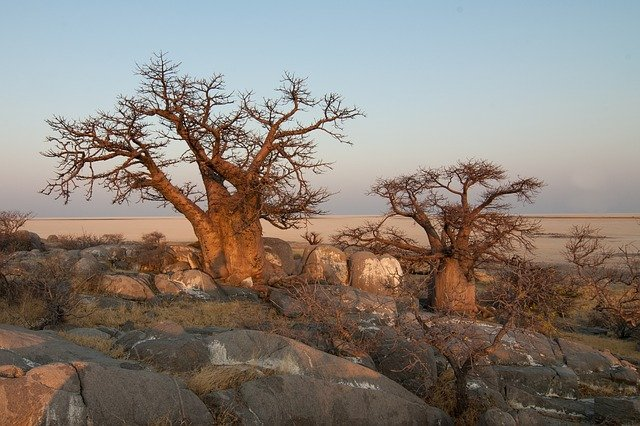 Top 10 of the most beautiful African countries