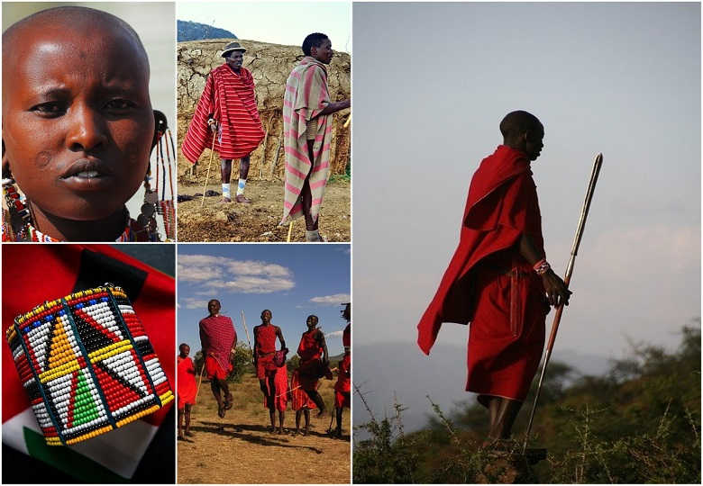 The Maasai people – main facts from the life of this tribe