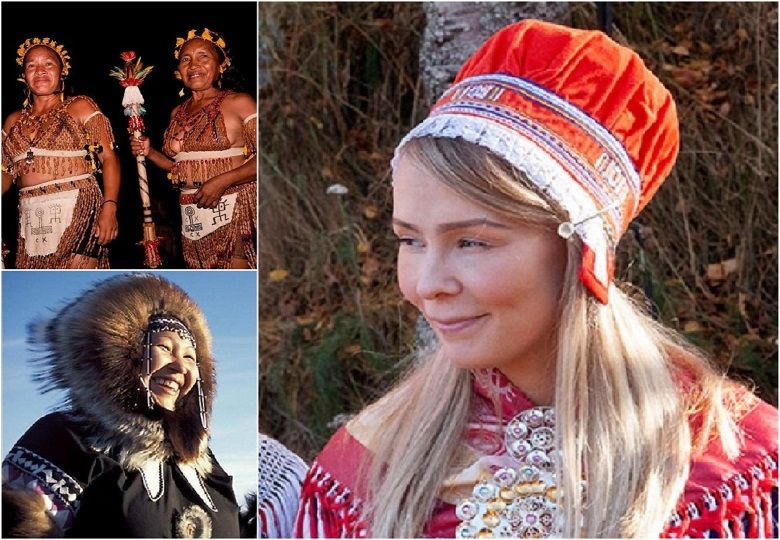 Top 5 of the most closed-minded tribes in the world