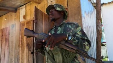 12 decapitated bodies discovered near the hotel in Mozambique