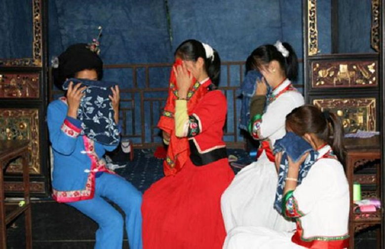 Top traditions from around the world that shock you
