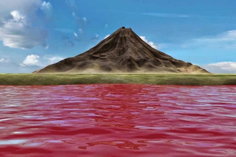 The most dangerous lakes in Africa