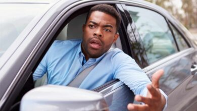 Here are the Nigerian cities where drivers insult others the most