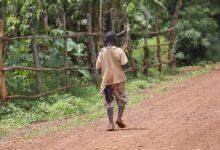 Top 10 poorest countries in Africa