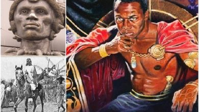 """5 most powerful African rulers who change the perception of """"black"""" continent"""
