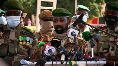 Coup d'état in Mali: military junta's leader appoints himself new president