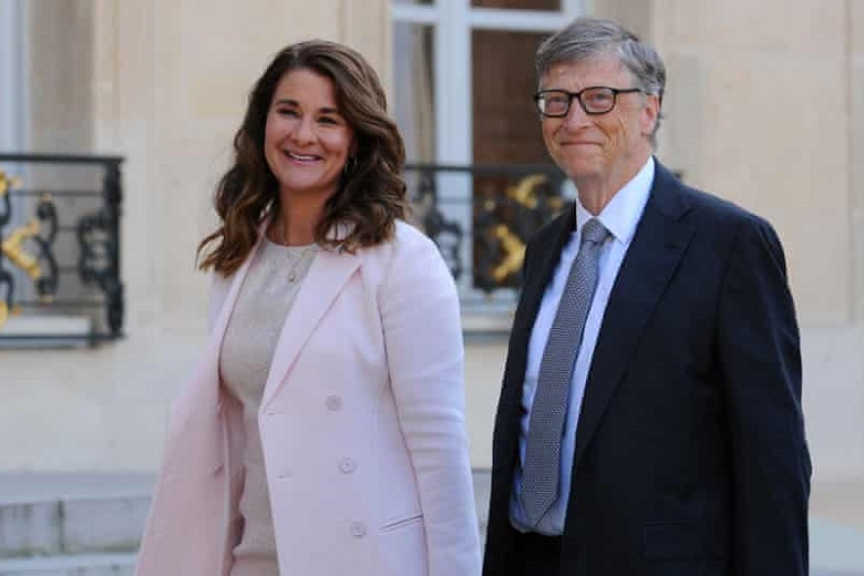 Bill Gates' marriage ends 2 years after Jeff Bezos's: 12 most expensive divorces ever