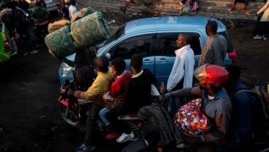 Doctors without Borders fears cholera outbreak among volcanic refugees in Congo