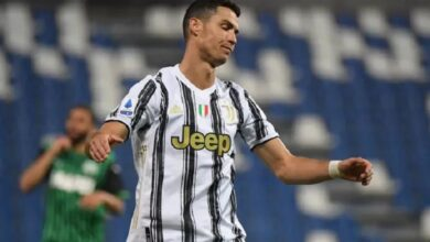 Juve players are fed up with special treatment for Ronaldo