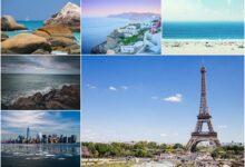 Best honeymoon destinations: Top 10 countries to visit