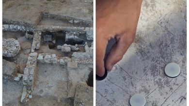 1200-year-old factory discovered: how ancient Israel made soap