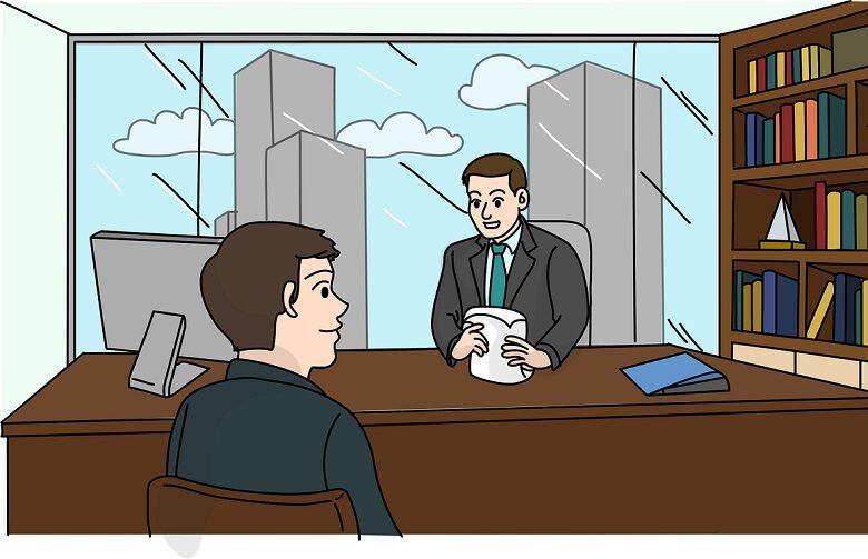 Three deadly sins in job interviews