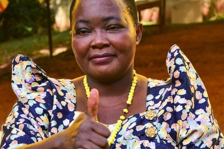 Uganda has just reached an important milestone in the country's political life, with the appointment, for the first time in history, of a woman as prime minister. This is Robinah Nabbanja, whose appointment has been validated by Parliament.
