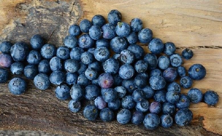 5 health benefits of blueberries you may not have known about