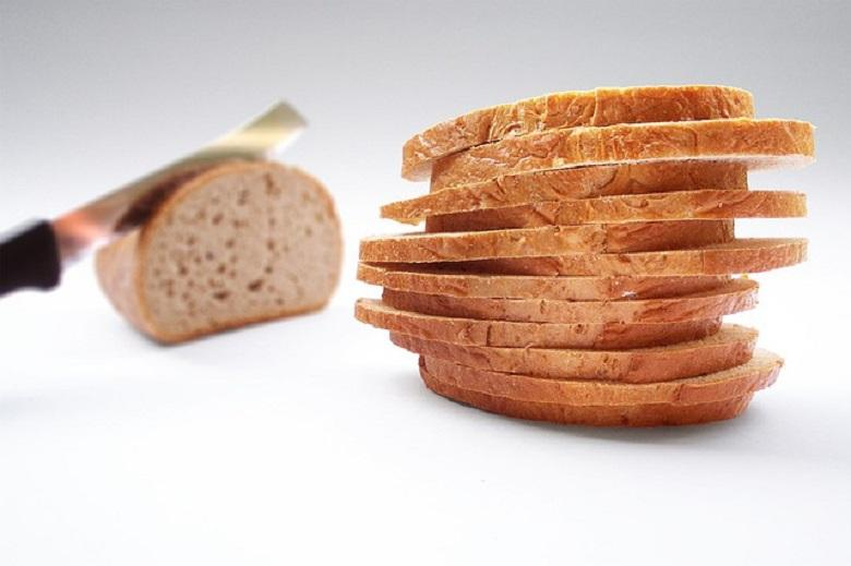What occurs to your body if you eat bread every day