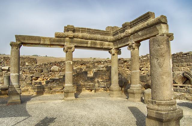 Archaeological finds that debunk biblical myths