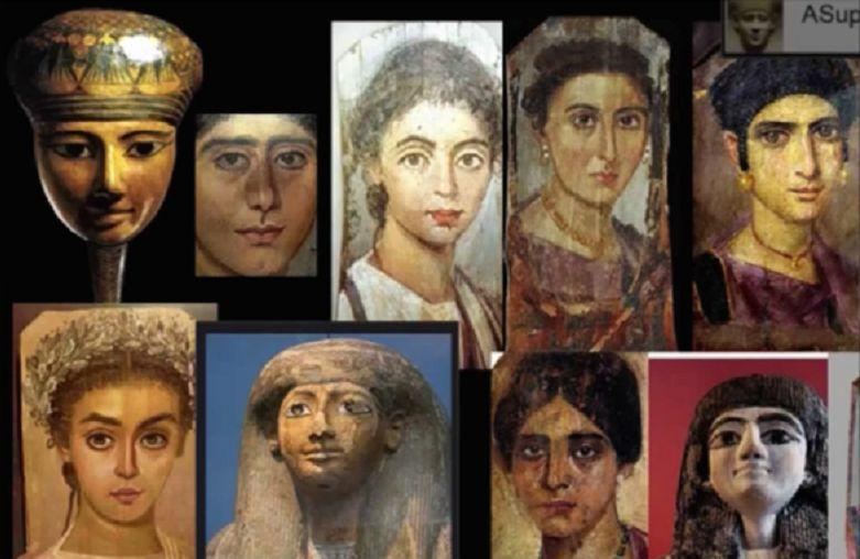 True Heirs of Pharaohs: Why only Coptic Christians considered 'Native Egyptians'