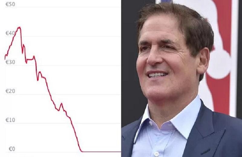 Billionaire invests in crypto coin that suddenly drops 100% in value