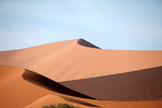 10 interesting facts about Namibia