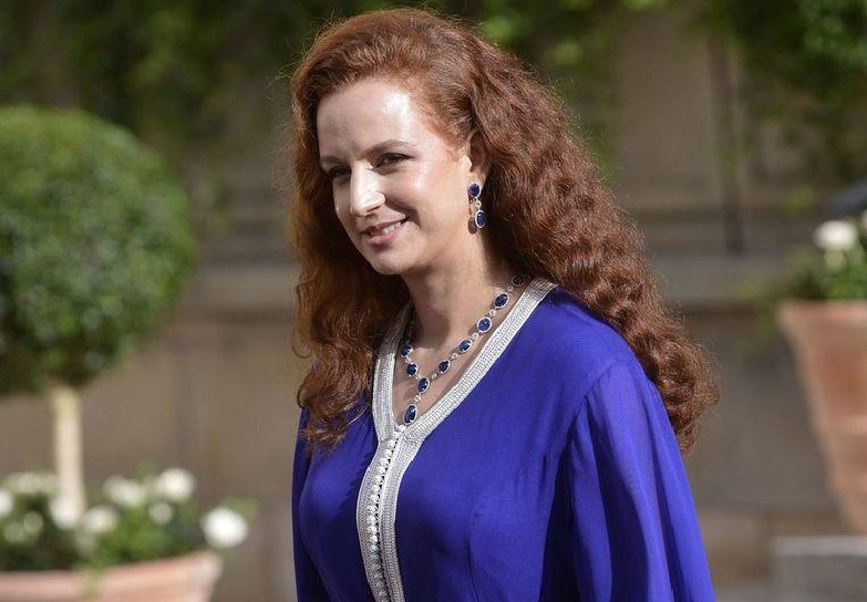 Years of the disappearance of Lalla Salma, a ghost in Rabat