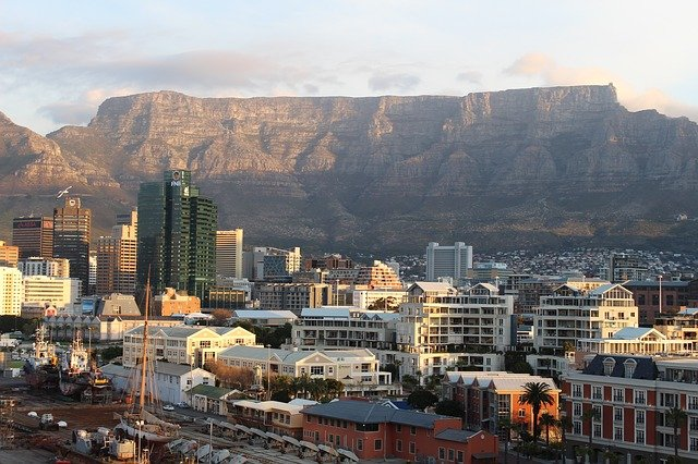 Four South African cities ranked among the most dangerous in the world