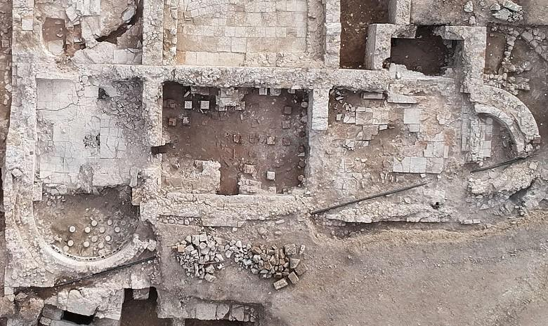 Discovery in the ancient city of the Tenea reveals a myth