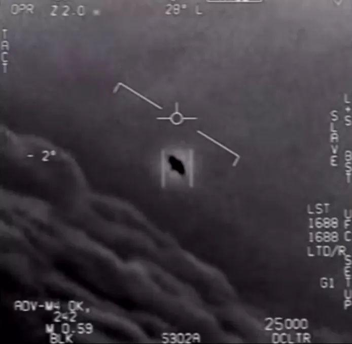 Long-Awaited Pentagon UFO Report: No Explanation for 143 UFO Sightings