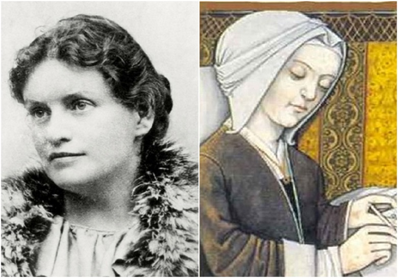 5 female philosophers who were famous when women and philosophy are incompatible