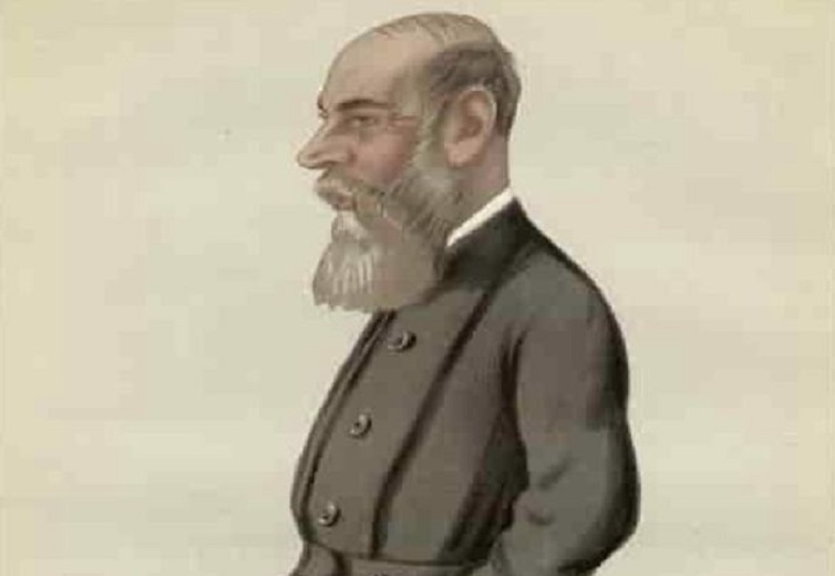 Story of Charles Boycott - man whose name became a form of peaceful protest
