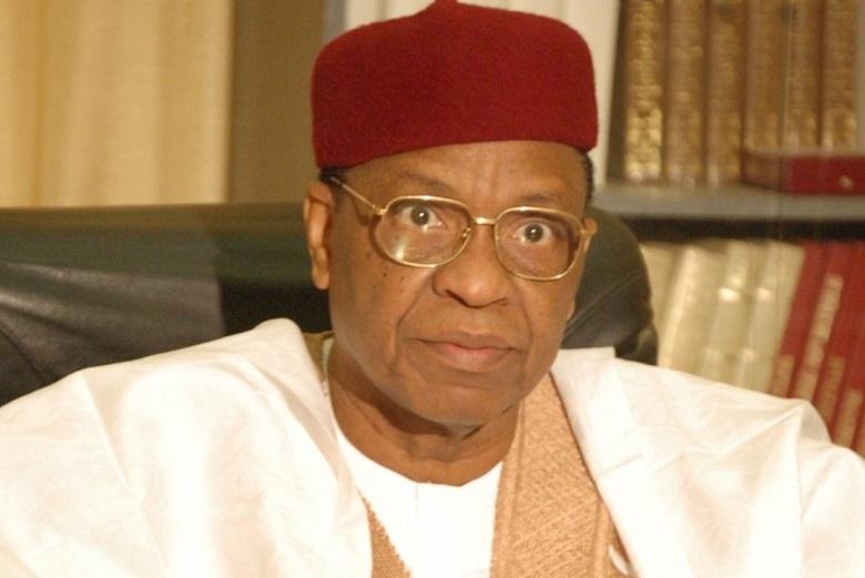 Colonel Mamadou Tandja