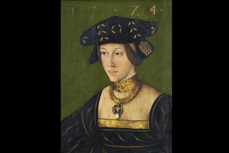 Mary of Hungary