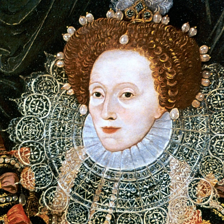 Virgin Elizabeth