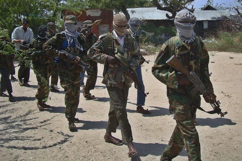 15 elements of Al-Shabaab in Somalia shot down - says army