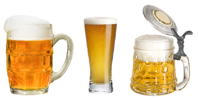 What happens to your body if you drink beer every day?