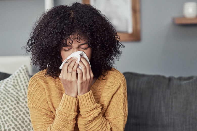 5 reasons why blowing your nose is dangerous and what to do instead