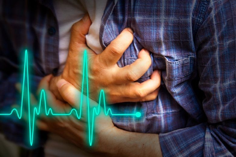 6 dangerous signs that sudden cardiac arrest may occur