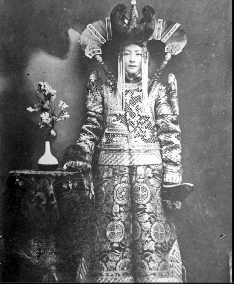 Queen Genepil
